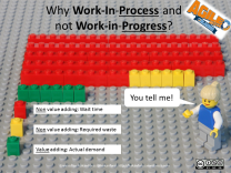 How to improve Flow EfficiencyAgile 2014 P7